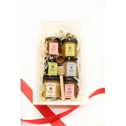 "Honey gift pack ""TAU"""