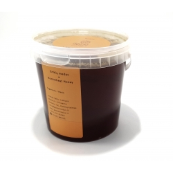 Buckwheat honey 1Kg