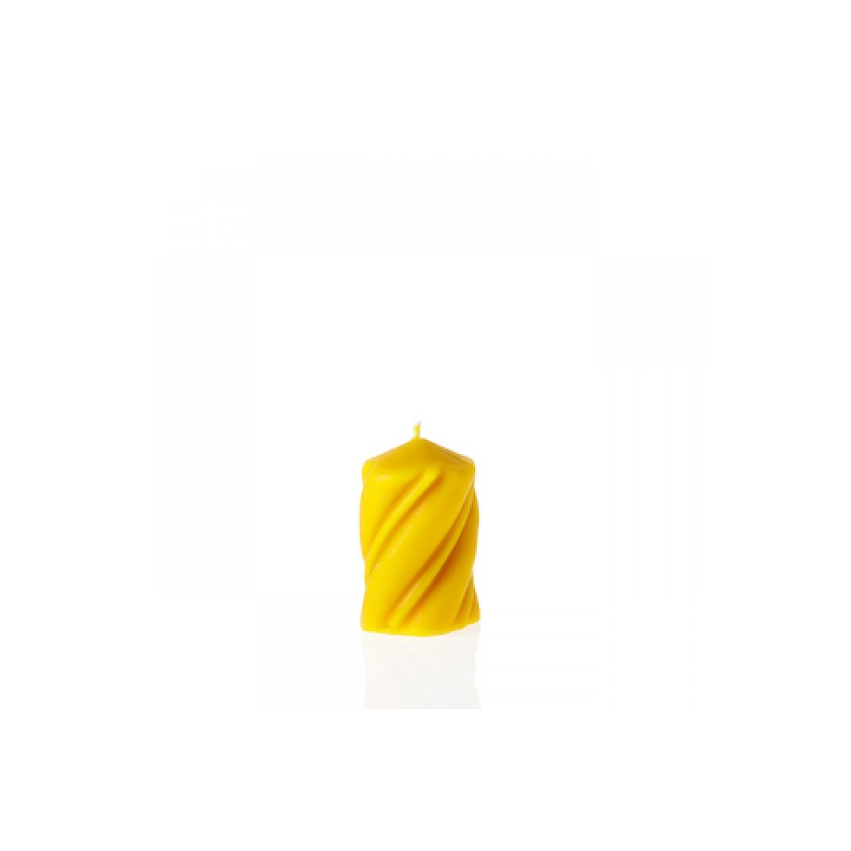 Decorative Beeswax Candle - 100% Pure/Organic