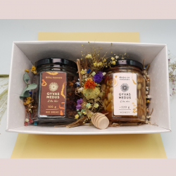 Honey gift bag